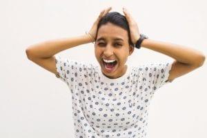 CBD при мигрени