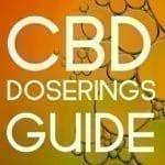 cbd-doserings-guide