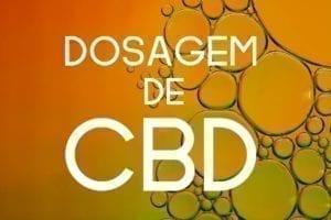 dosagem de cbd