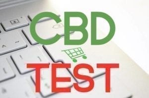 CBD Öl kaufen Test