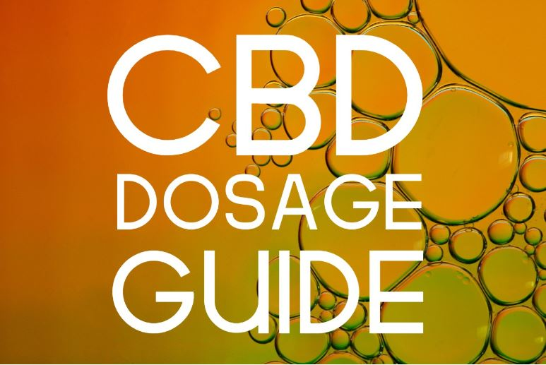 How to Determine Your Best CBD Dosage?