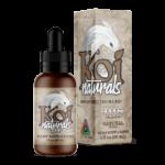 KOI naturals CBD Oil