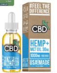 CBDFX Hemp Oil