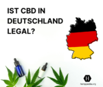 Ist CBD in Deutschland legal?
