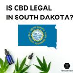 Is CBD legal in South Dakota