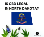 Es el CBD legal en Dakota del Norte