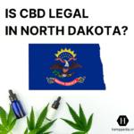 Is CBD legal in North Dakota