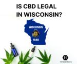 Es el CBD legal en Wisconsin