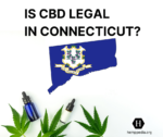 Is CBD legal in Conneticut