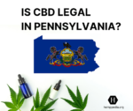Es el CBD legal en Pensilvania