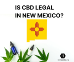 Is CBD legal in New Mexico