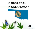 Is CBD legal in Oklahoma