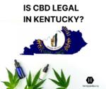 Is CBD legal in Kentucky