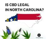 Es el CBD legal en Carolina del Norte