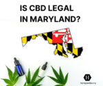 Is CBD legal in Maryland