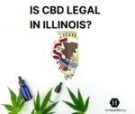 Es el CBD legal en Illinois