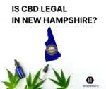 Is CBD legal in New Hampshire