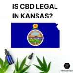 IS CBD legal in Kansas