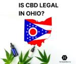 Es el CBD legal en Ohio