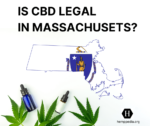 Is CBD legal in Massachusets