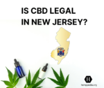 Is CBD legal in New Jersey