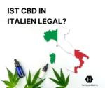 Ist CBD in Italien legal?