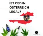 Ist CBD in Österreich legal?