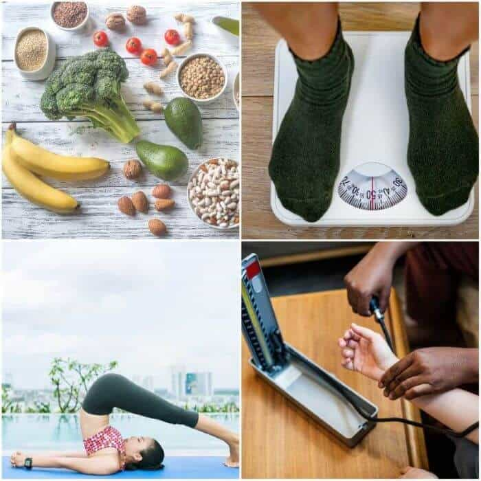 Maintaining kidney health with lifestyle changes 1