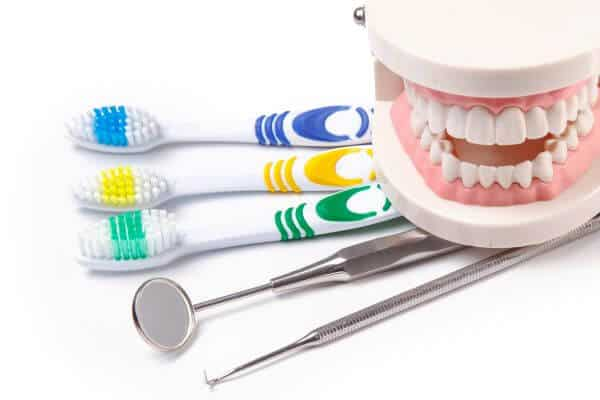 Dental use products